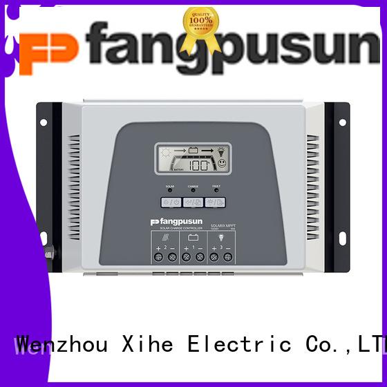 Fangpusun controller mppt regulator for home
