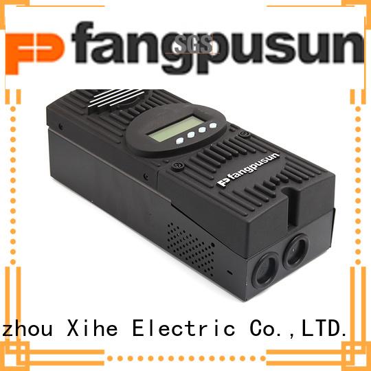 Xihe 12v solar panel regulator bulk purchase for solar system
