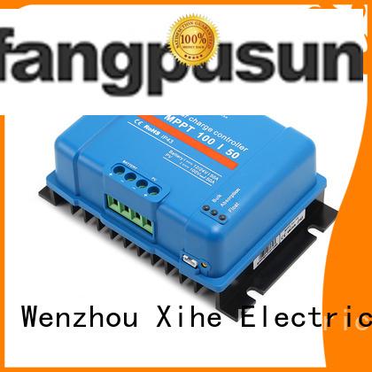 Fangpusun 70a solar controller regulator overseas trader for solar system