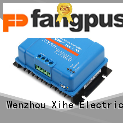 Xihe trustworthy best mppt solar charge controller 70d for home