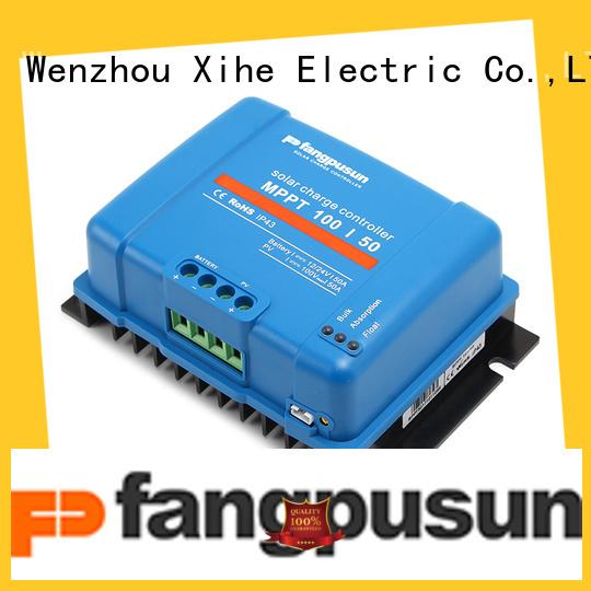 trustworthy solar voltage regulator 30a supply for home