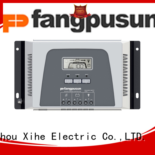 Fangpusun high-quality mppt charge controller ebay order now for battery charger
