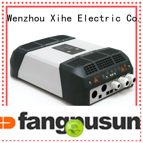 Fangpusun off solar inverter manufacturers overseas trader for recreation vehicles