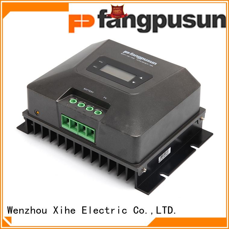 Fangpusun good quality mppt solar panel kit company for solar system