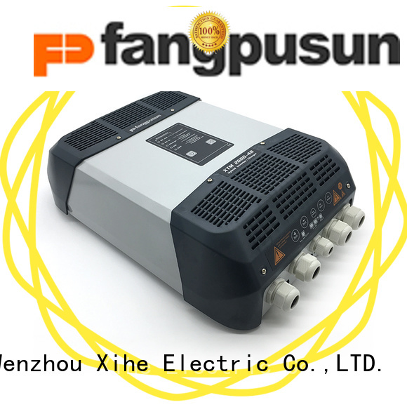 highly recommend off grid solar inverter manufacturers 600w manufacturer for mobile offices