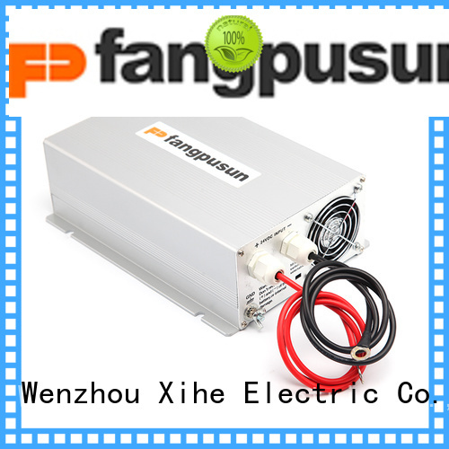 Fangpusun new ac power inverter exporter for mobile offices