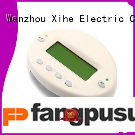 Xihe high quality solar remote control mate