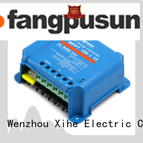 Xihe 24v solar battery controller bulk purchase for solar system