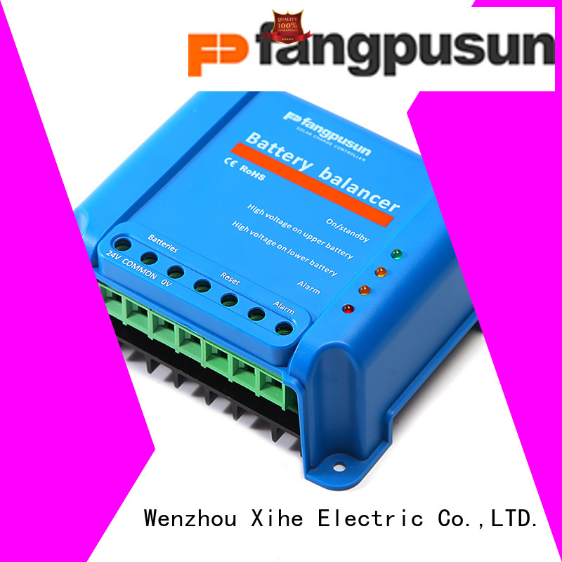 solar battery monitor monitor for all batteries Xihe