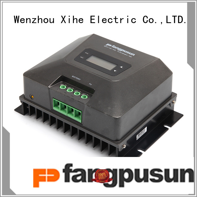 Xihe regulator mppt charge controller manufacturers for battery charger