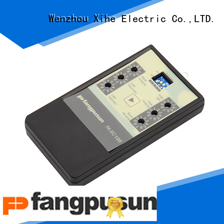 Fangpusun mppt charge controller suppliers request for quote for home