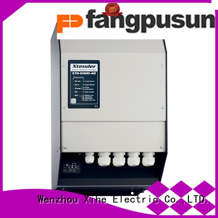 Fangpusun custom grid hybrid solar power inverter manufacturers for boats