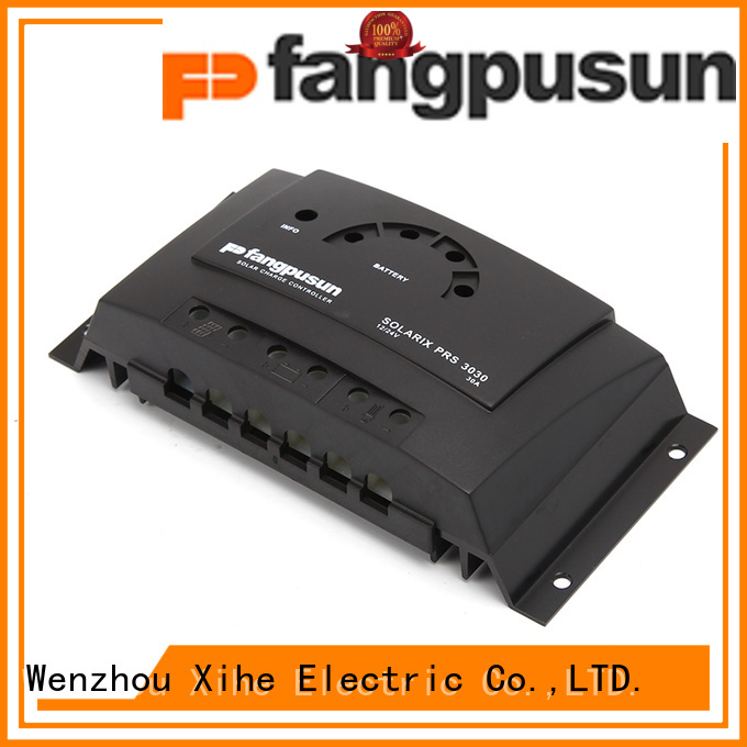 Fangpusun cheap charge controller from China for home use