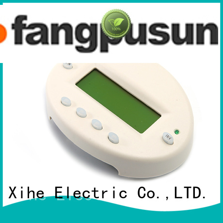 Fangpusun control charge controller suppliers with good reputation for industry