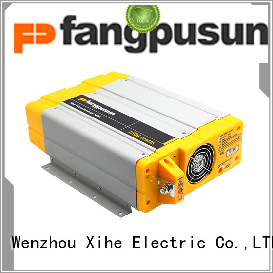 Fangpusun wholesale diy off grid power factory for boats