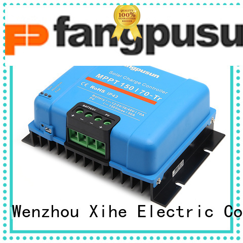 custom solar controller 12v mppt order now for battery charger
