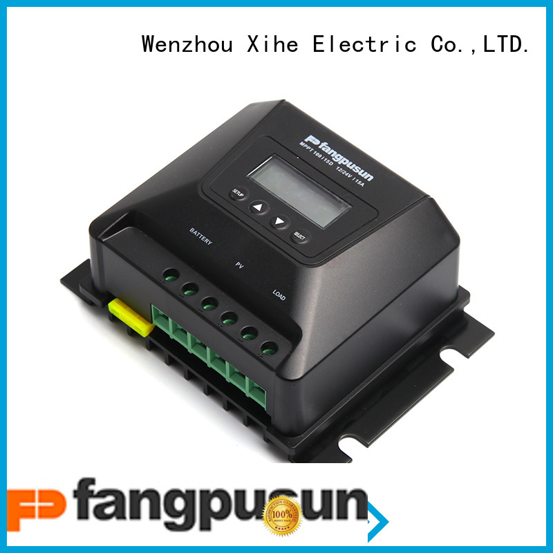 trustworthy mppt 40a display overseas trader for battery charger