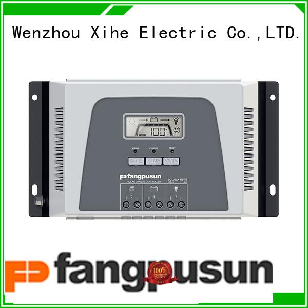 Xihe hot-sale mppt solar regulator bulk purchase for solar system