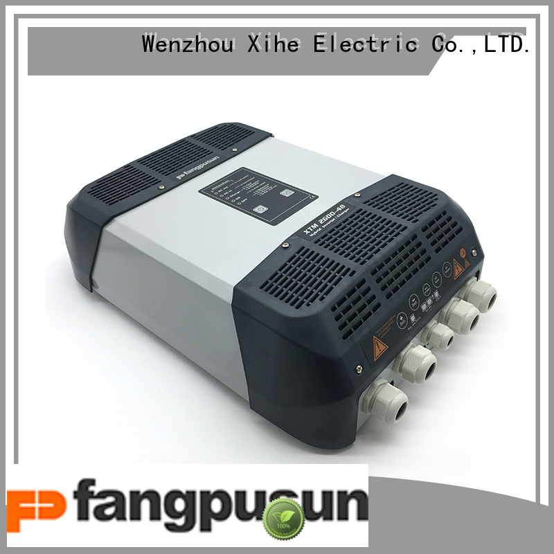 Xihe new product inverter charger for recreation vehicles