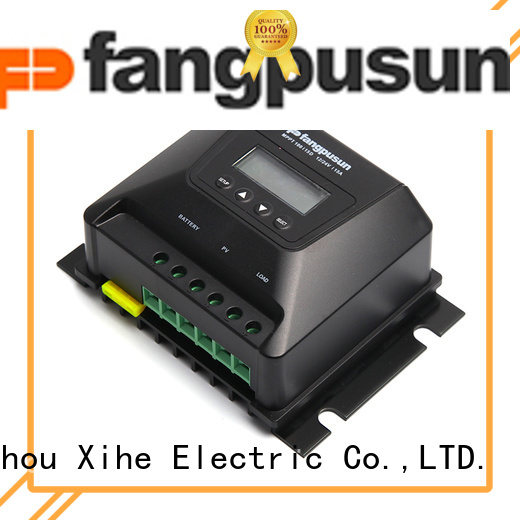 Fangpusun solar mppt dc dc converter supply for battery charger