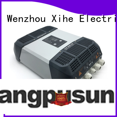 Fangpusun low price grid inverter with battery backup overseas trader for recreation vehicles