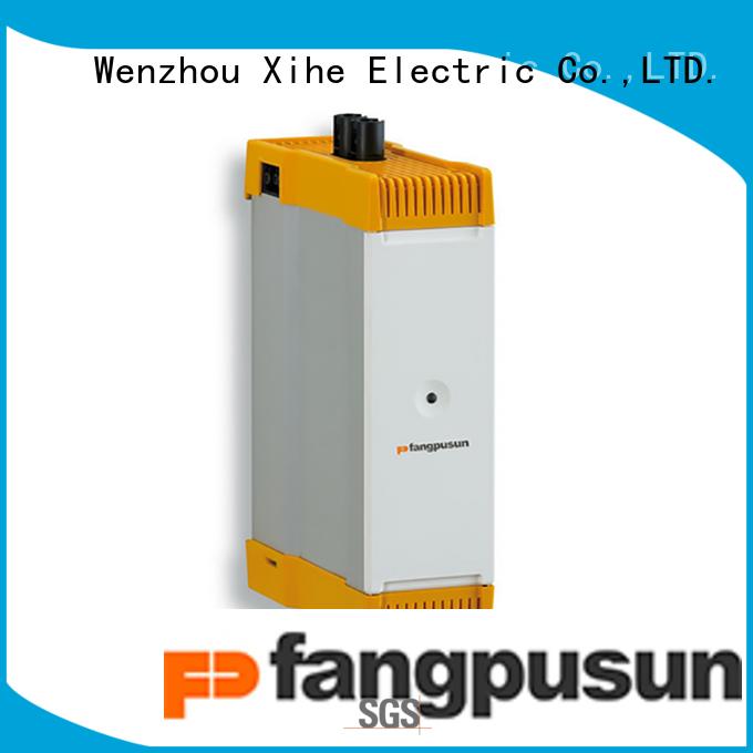 Fangpusun on grid tie inverter international market for home use