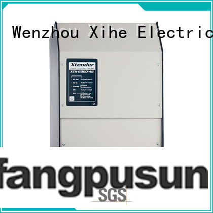 Fangpusun highly recommend solar power inverter charger exporter for recreation vehicles