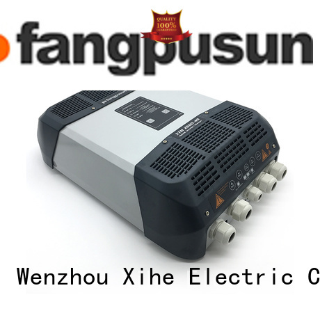 Fangpusun 300w solar inverter charger producer for recreation vehicles