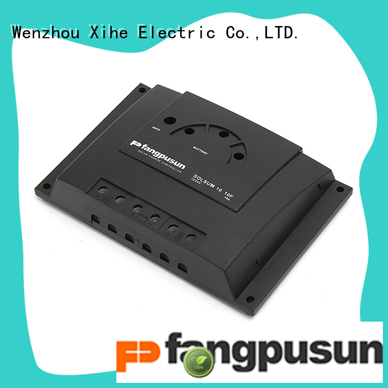 stable supply solar panel controller solar from China for home power solar