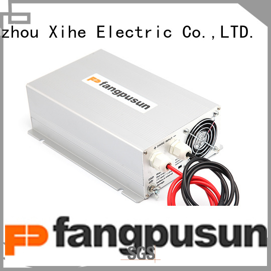 Fangpusun latest solar 1500 watt power inverter suppliers for vehicles