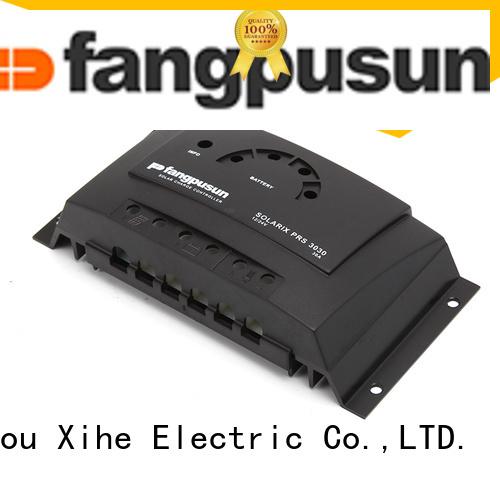 Fangpusun street solar regulator order now for home use