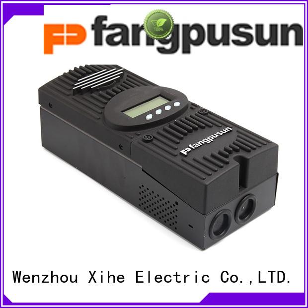 Fangpusun high-quality solar panel regulator online for home