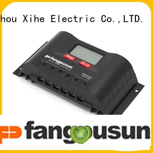 Fangpusun 10a 24 volt solar charge controller suppliers for solar power