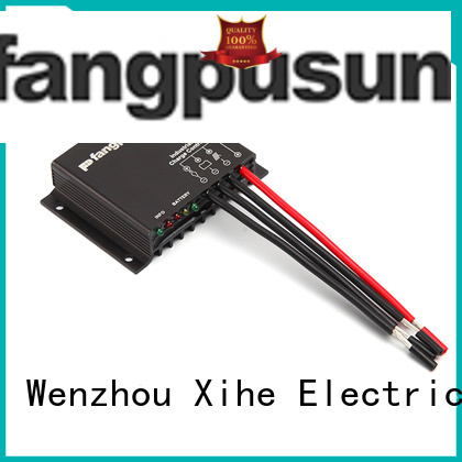 Xihe prs3030 charge controller for home use