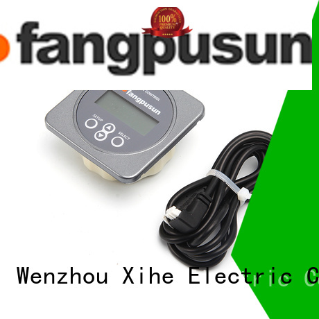 Fangpusun mppt solar charger inquire now