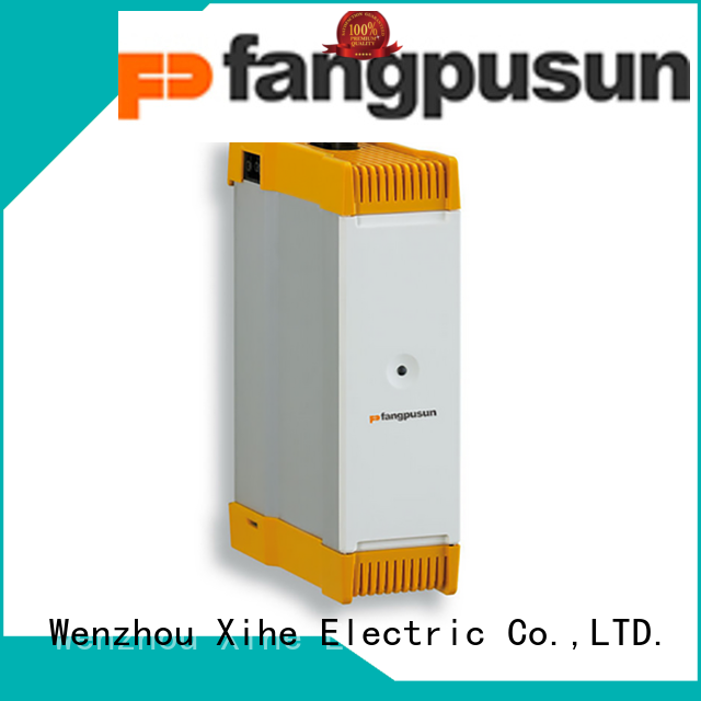 Fangpusun cheap on grid solar inverter manufacturers wholesale for solar panel