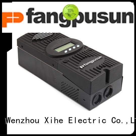 Fangpusun system mppt solar regulator bulk purchase for battery charger