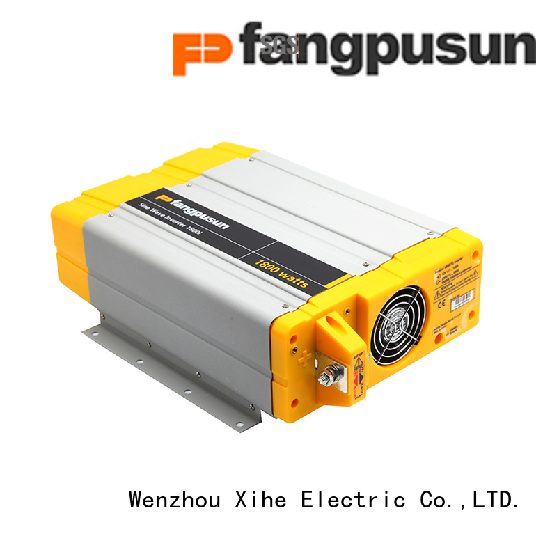 Xihe new 6000w inverter electric for vehicles
