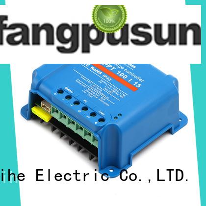 Xihe solar mppt regulator order now for battery charger