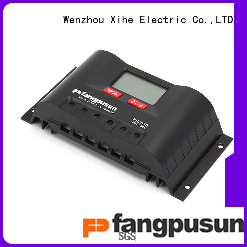 Fangpusun high-quality solar dc charge controller suppliers for all in one solar street light