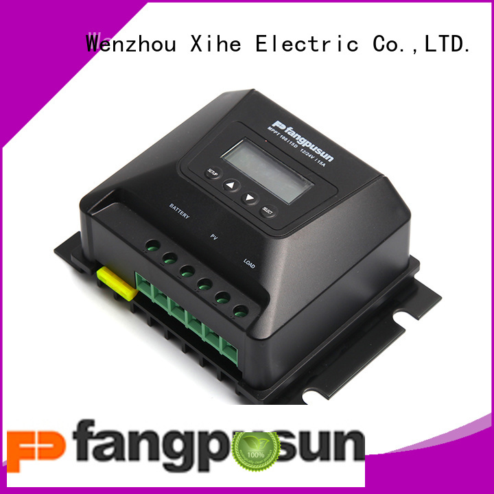 Fangpusun trustworthy mppt solar regulator overseas trader for home