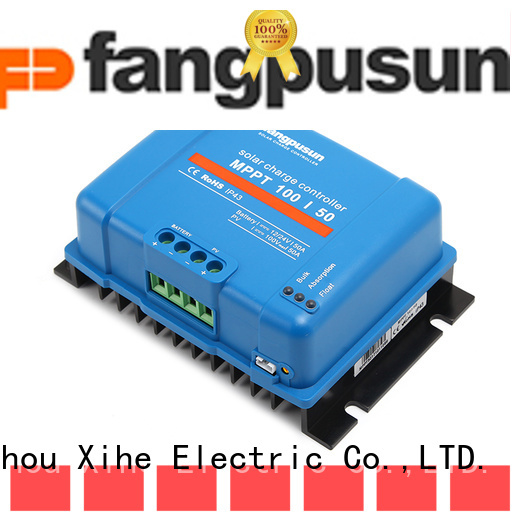 Fangpusun high-quality mppt charge controller for sale company for battery charger
