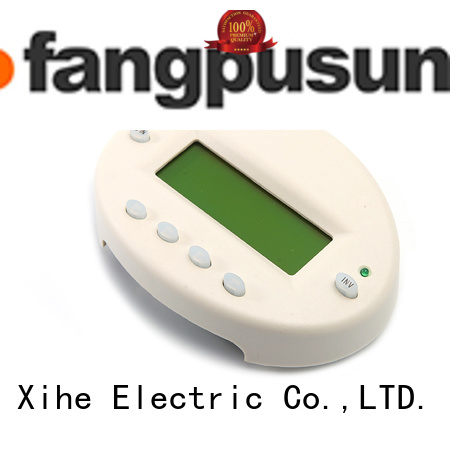 Fangpusun solar charge controller suppliers for industry