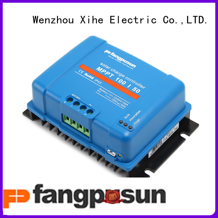 Fangpusun battery charge controller for solar system