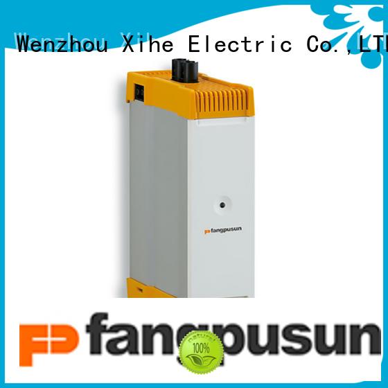 high efficiency grid on inverter on supplier for solar panel