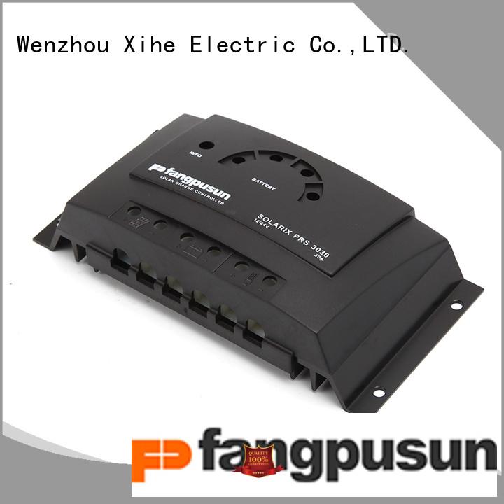 Fangpusun cheap solar power regulator 12v manufacturers for home power solar