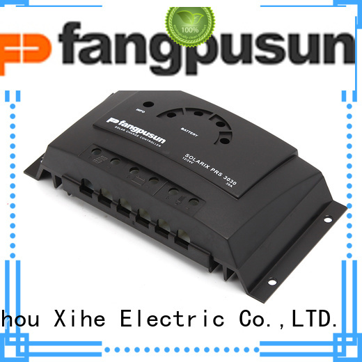 Fangpusun ip68 solar power regulator from China for home use