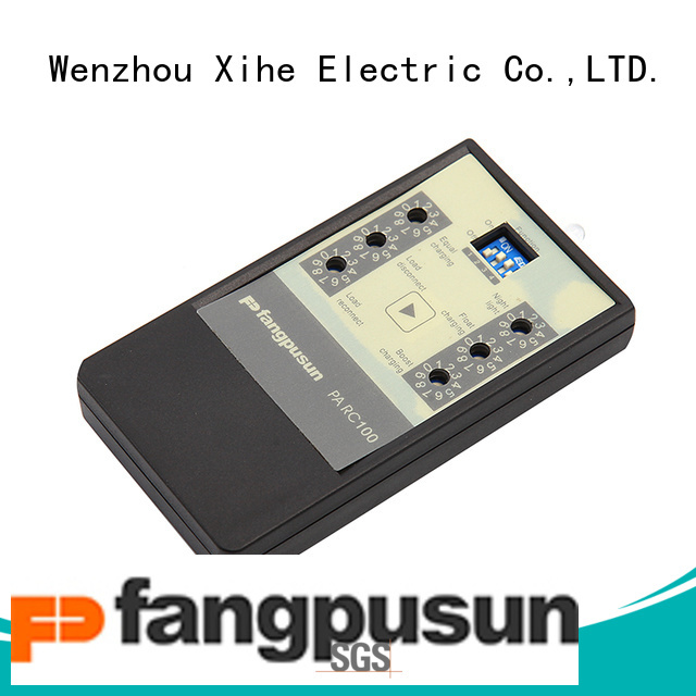 Xihe solar charge controller manufacturer request for quote for industry
