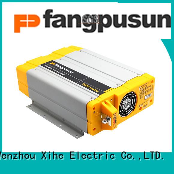 off grid power inverter sine manufacturer for mobile offices