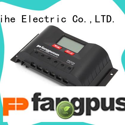 Fangpusun street solar power controller order now for home power solar